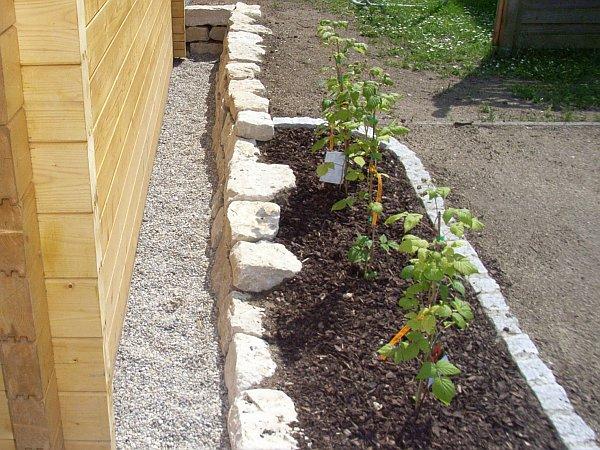 Terrassen und wege garten und landschaftsbau dembowski - Garten strukturieren ...